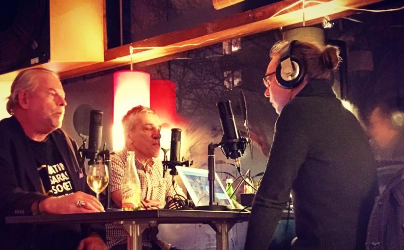 radio bubb.la – Tis 16/12 –Julspecial: Dag Öhrlund
