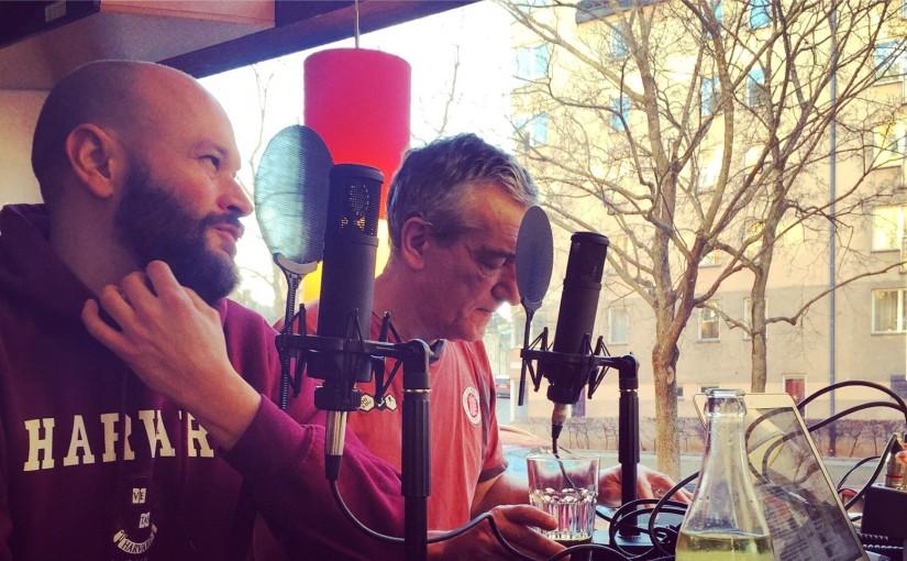 radio bubb.la – Lör 3/1 – Gäst: Danjell Elgebrandt