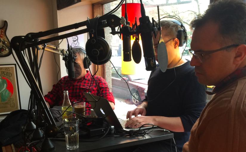 radio bubb.la – 7/2 – Gäst: Thomas Gür